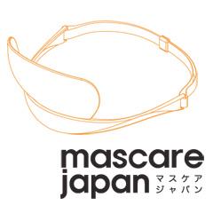 マスケア透明衛生マスクイメージ画像